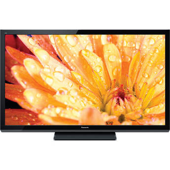 "Panasonic Viera 50"" Class U50 Series Full HD Plasma HDTV"