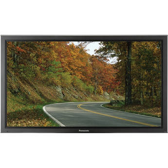"Panasonic TH-42BT300U 42"" HD Professional Plasma Display"
