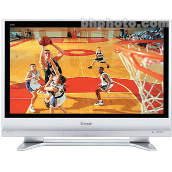 """Panasonic TH-42PX60U 42"""" Viera Plasma TV"""