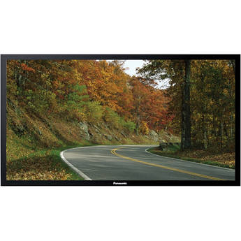 "Panasonic 85"" TH-85VX200U Plasma Monitor"