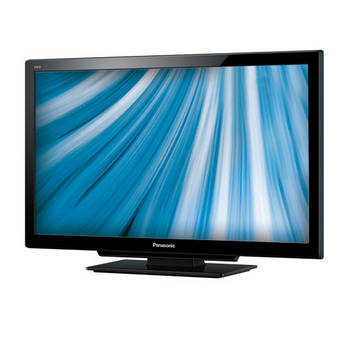 "Panasonic VIERA TH-L32C4K 32"" Multisystem LCD TV"