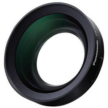 Panasonic VW-WE08 Wide End Conversion Lens (0.8x)
