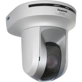 Panasonic AW-HE50HNK Integrated PTZ Camera Blacktop Edition