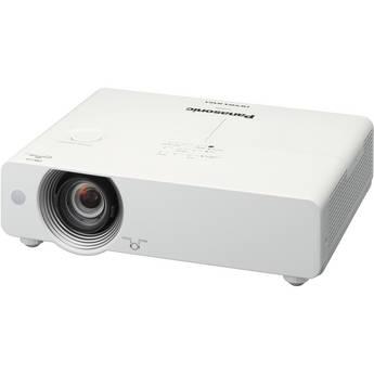 Panasonic PT-VW435NU Advanced Portable Projector