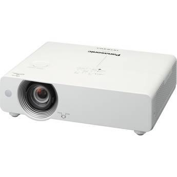 Panasonic Wxga Lcd 4000 Lumens Projector