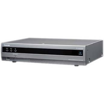 Panasonic WJ-NV200 i-PRO SmartHD Network Disk Recorder (3 TB HDD)