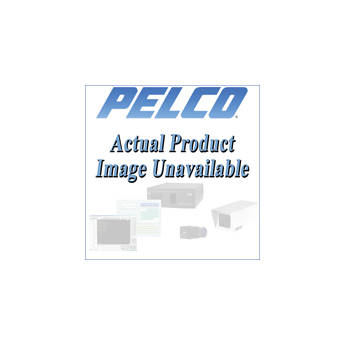 Pelco CM9770-RPC / 32 Input Rear Panel Video Card