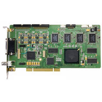 Pelco 8-Channel Audio Card for DX81XX Series DVR