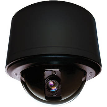 Pelco Spectra IV SL SD4N23-PB-1 Network Dome System