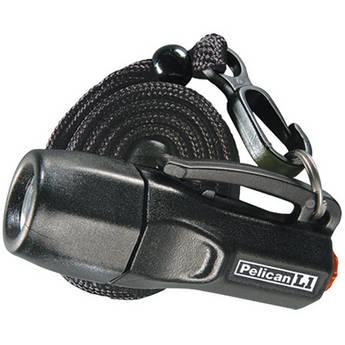 Pelican 1930 L1 LED Flashlight (Black)