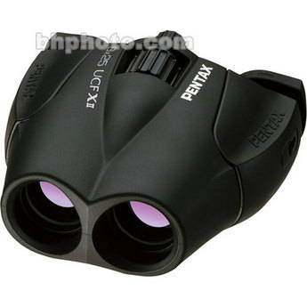 Pentax 8x25 UCF X II Binocular