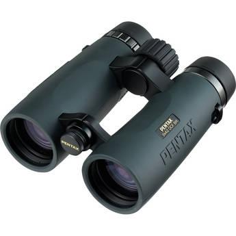 Pentax DCF BR 9x42 Binocular