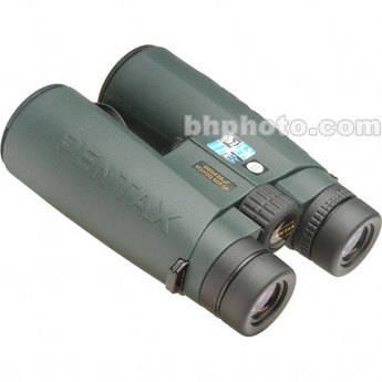 Pentax 10x50 DCF SP Binocular