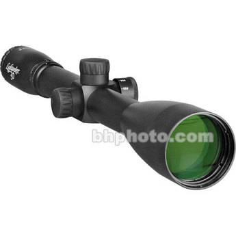 Pentax 6-24x50 Lightseeker 30 Riflescope with MIL-DOT Reticle (Matte)