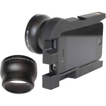 Smart Phocus Phocus for iPhone 4 & 4S (3 Lens Bundle)