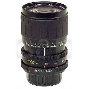 Phoenix Zoom W/A-Telephoto 28-80mm f/3.5-5.6 MF Lens