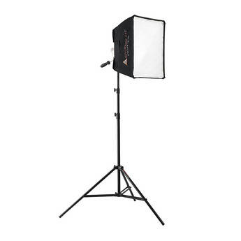 Photoflex Starlite QL SilverDome 1 Softbox Light Kit (120VAC)