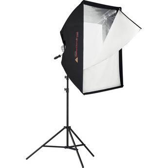 Photoflex Starlite QL SilverDome 1 Softbox Light Kit