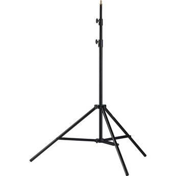 Photoflex Medium Weight LiteStand (Black, 8' )