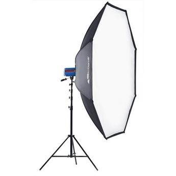Photoflex StarFlash 650W/s 7' OctoDome Kit
