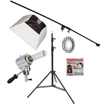 Photoflex Starlite QL Whitedome Medium 1 Light Kit