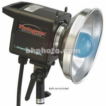 Photogenic Digilight 500 Watt Tungsten Flood Light