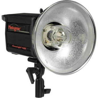 Photogenic PL1250 500W/s PowerLight Monolight