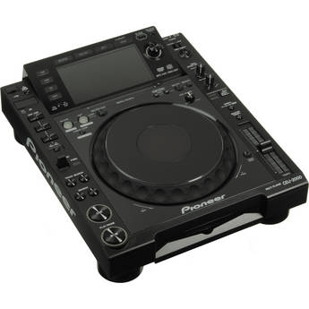 Pioneer CDJ-2000 Professional Multimedia and CD Player