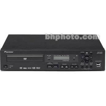 Pioneer DVD-V8000 Progressive Scan DVD Player