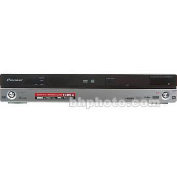 Pioneer DVR-650HS Multi-System 250GB DVD-Recorder
