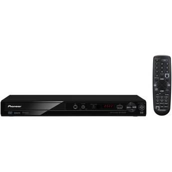 Pioneer DV-2022K Multi-System DVD Player