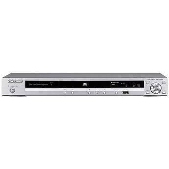 Pioneer DV-610AVS Multi-System DVD Player (110 - 220V)
