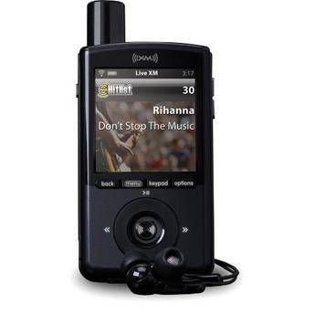 Pioneer GEX-XMP3 Portable XM Satellite Radio with MP3