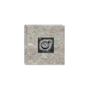 Pioneer Photo Albums DA200MAP-CM Map Frame Bi-Directional Memo Album (City Maps)