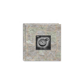 Pioneer Photo Albums DA200MAP-CM Map Frame Bi-Directional Memo Album (City Maps)