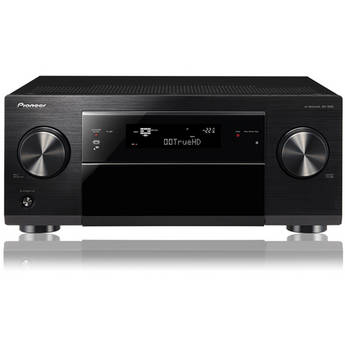 Pioneer SC-1522 9.2-Channel Network Ready A/V Receiver
