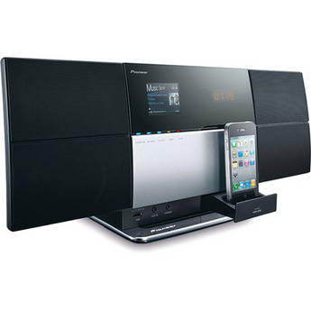 Pioneer X-SMC3-S AirPlay Music Tap System