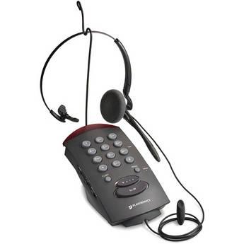 Plantronics T10 Single-Line Headset Telephone