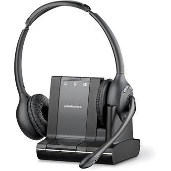Plantronics Savi W720 Multi-Device Wireless Headset System
