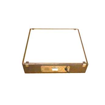 "Porta-Trace / Gagne 12 x 14"" Natural Oak Light Box"