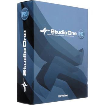 PreSonus Studio One Pro Upgrade