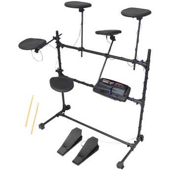 Pyle Pro PED04M Professional Electric Drum Kit