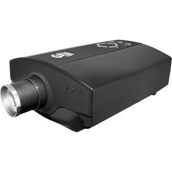 Pyle Pro PRJ3D69 High Definition Widescreen Projector