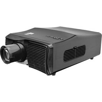 Pyle Pro PRJLE44 High-Definition LED Widescreen Projector