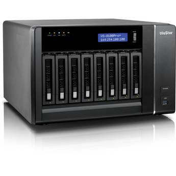 Qnap VS-8140 Pro+ VioStor NVR