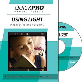 QuickPro Training DVD: Using Light
