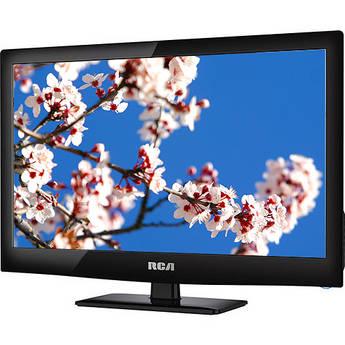 """RCA DETK156R 15.6"""" LED HDTV"""