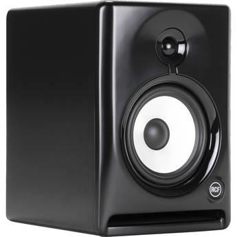 "RCF AYRA 6 Active 6"" 2-Way Professional Studio Monitor Speaker"