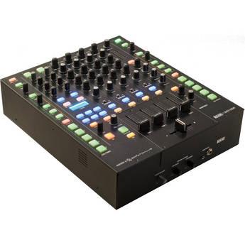 Rane Sixty-Eight Professional 4-Channel USB DJ Mixer