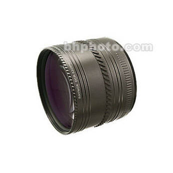 Raynox DCR-5320PRO 3-In-1 High-Definition Macro Conversion Lens
